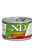 N&D Dog 140 гр д/собак Курица,Гранат беззерновой