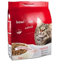 Bewi Cat Adult 1 кг