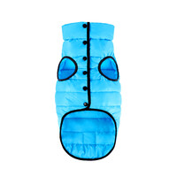 Односторонняя курточка AiryVest ONE голубая, размер XS25