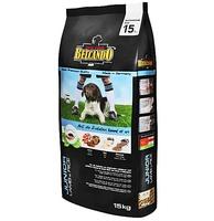 Корм Белкандо для щенков Junior Lamb & Rice Ягненок рис 12.5  кг