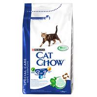 Cat Chow Feline 3 in 1 1,5 кг