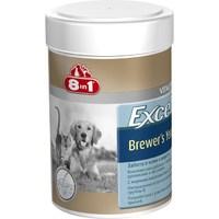 8 в 1 EXCEL Бреверсы для шерсти 140шт д/собак