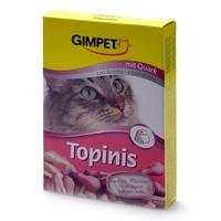 «Topinis» Мышки с творогом и таурином, 180шт.