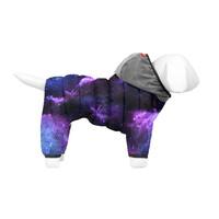 Комбинезон для собак WAUDOG Clothes, рисунок «NASA21», размер XS22