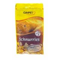 «Schnurries» Сердечки с таурином и курицей, 650шт.