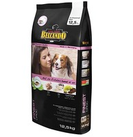Корм для собак Белкандо Finest Croc 12,5 кг Утка