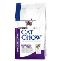 Cat Chow Hairball Control  1,5 кг