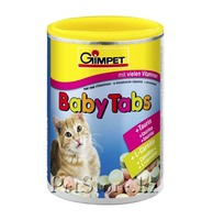 «Baby Tabs» витамины для котят, 240 шт.