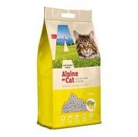 Alpen cat 5л бентонит (цитрус)