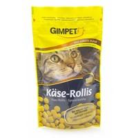 «Kaas-Rollis» сырные шарики, 400шт.