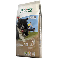 Bewi Dog Lamb & Rice croc 12.5 кг