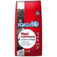 Корм для собак форза Forza10 Maxi Maintenance из оленины с картофелем 15 кг