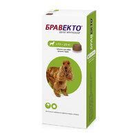 Бравекто, для собак 10-20 кг, таблетка, 500 мг
