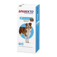 Бравекто, для собак 20-40 кг, таблетка, 1000 мг