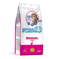 Корм для кошек FORZA10 Maintenance из Рыбы 2 кг
