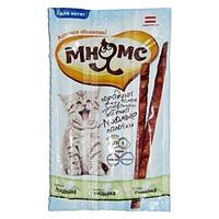 «Мнямс» лакомство для котят с индейкой, 3 шт.