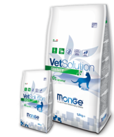 Монже 1,5 кг cухой корм для кошек Диета для снижения избыточной массы тела