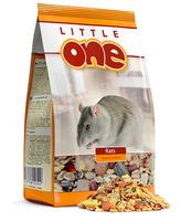 Little One для крыс, 400 г